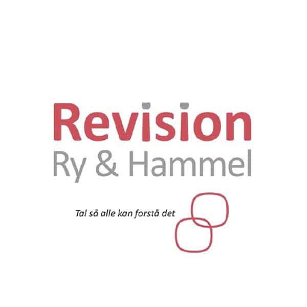 Revision Ry & Hammel