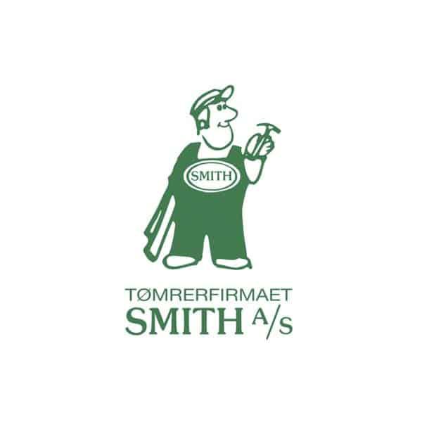 Tømrerfirmaet Smith