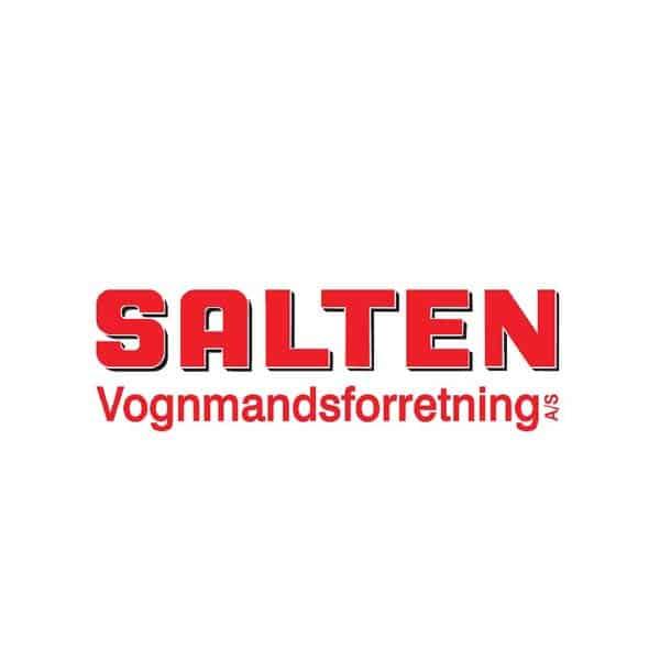 Salten Vognmandsforretning