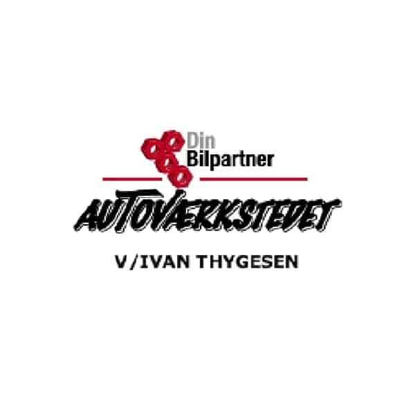 Autoværkstedet v. Ivan Thygesen