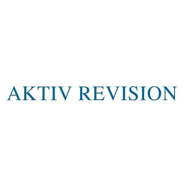 Aktiv revision