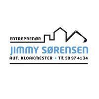 Entreprenør Jimmy Sørensen