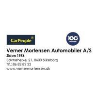 Verner Mortensen Automobiler
